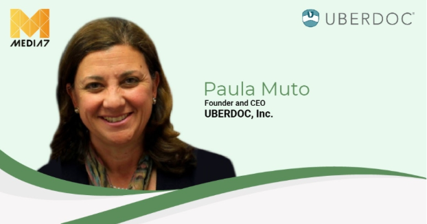 Dr. Paula Muto, CEO and Founder of UBERDOC-Telemedicine and Telehealth